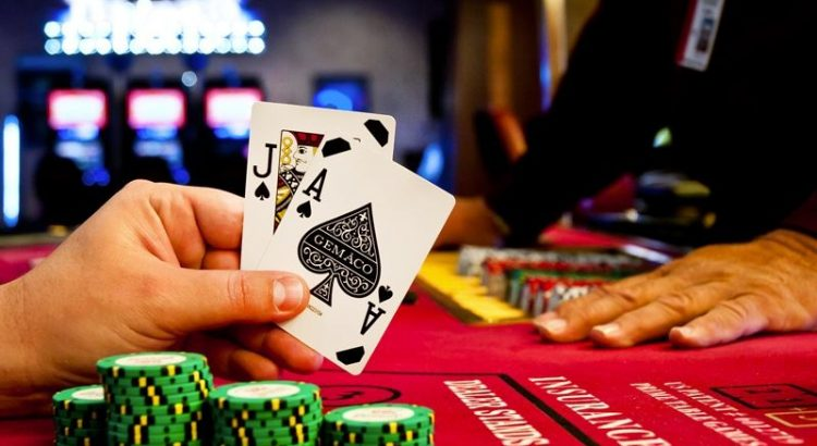 How Blackjack Betting Works – Gambling Casino Slots