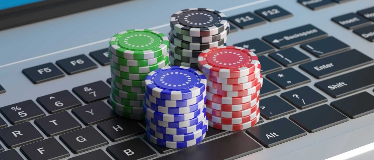 Online Gambling Methods – Earn Money Online – Gambling Casino Slots