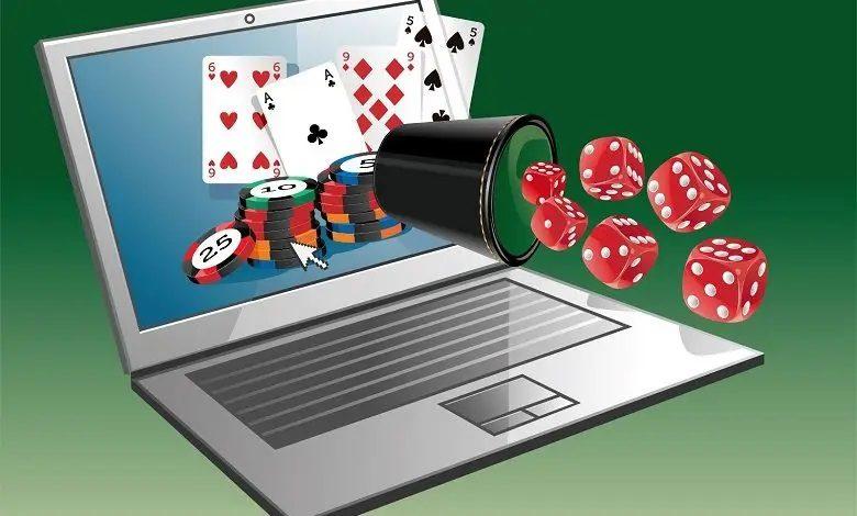 Online Betting – Gambling Casino Slots