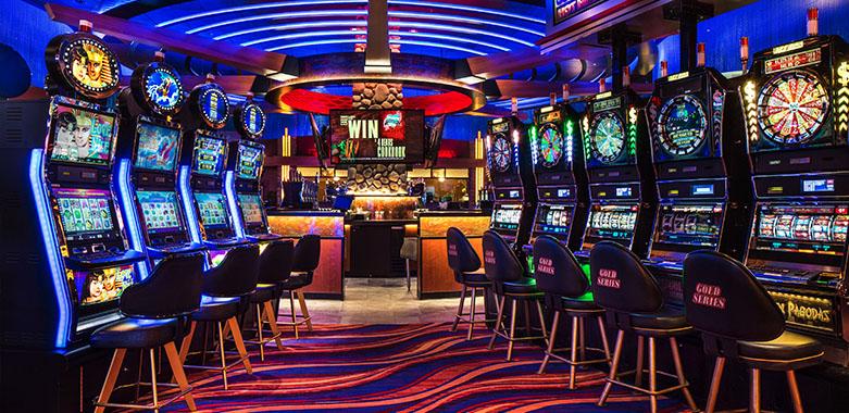 Introduction of Casinos Slots – Gambling Casino Slots